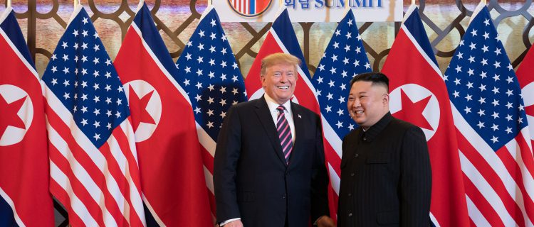 What to make of a no-deal North Korea-U.S. summit