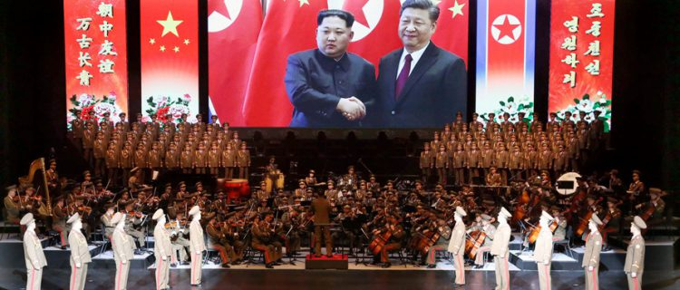 The View from Jingshan: high hopes for North Korea's economic future