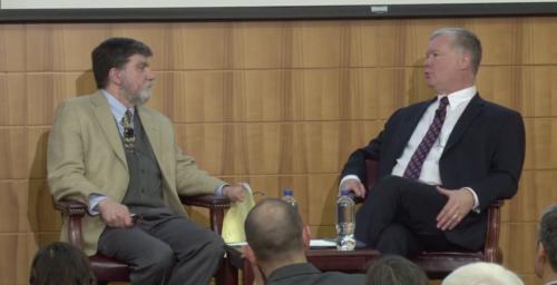 Biegun at Stanford: baby steps forward on U.S. North Korea policy