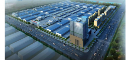 Chinese company planning to construct Sinuiju's