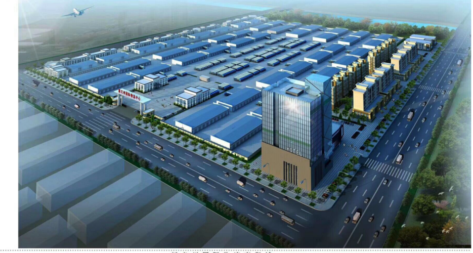 """Chinese company planning to construct Sinuiju's """"first foreign-owned"""" SEZ this spring"""