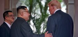 Preparing for the Kim-Trump summit: early signs of a maturing process