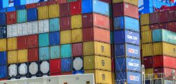 China continued imports of sanctioned
