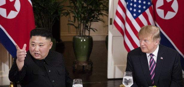 What to make of North Korean threats to withdraw from diplomacy with the U.S.