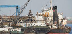 North Korea upgrades capacity at Namph
