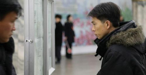 North Korean media: an introduction