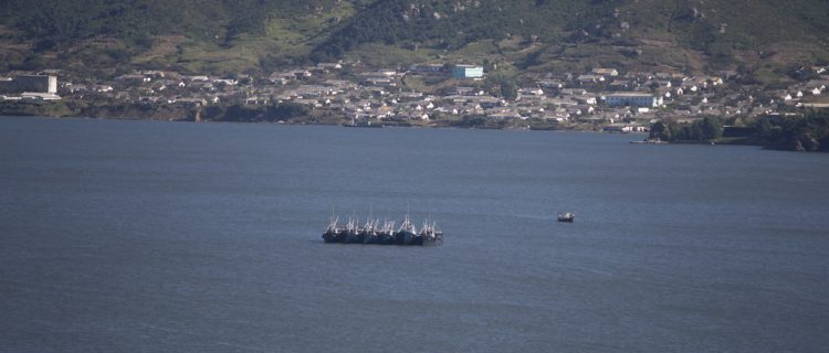Sophisticated N. Korean vessel identify fraud can happen