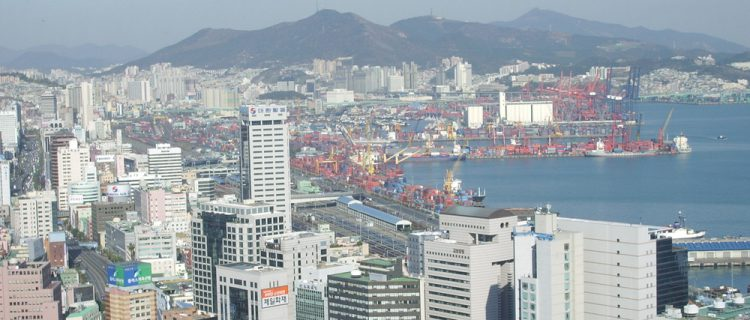 U.S.-sanctioned Russian cargo ship stuck in South Korea amid conflicting reports
