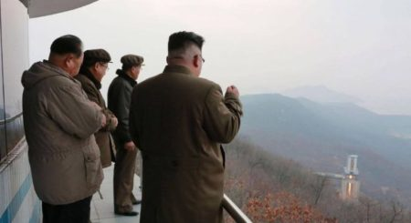 North Korea's weapons-development facilities: new details from the UN Panel