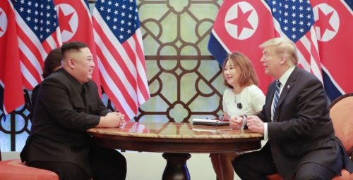 North Korean moderates need their power back — or nuclear talks won't succeed