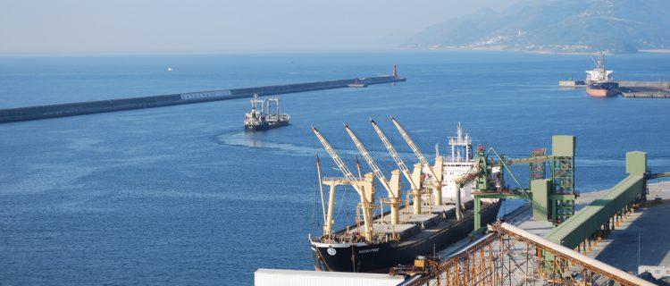 UN-sanctioned North Korean coal smuggling vessel appears near Taiwan