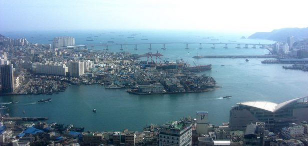 South Korea seizes another vessel for possible North Korean coal smuggling