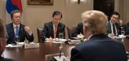 What emerged from Thursday's ROK-U.S.