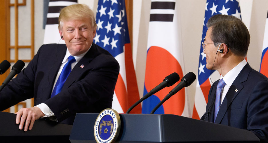 What to expect at Thursday's U.S.-South Korea summit in Washington DC