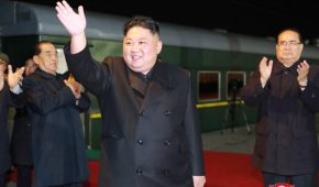 Kim Jong Un's delegation to Russia: who's who?