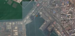 North Korean cargo ship visits Chinese coal, iron port