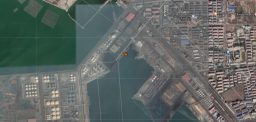 North Korean cargo ship visits Chinese