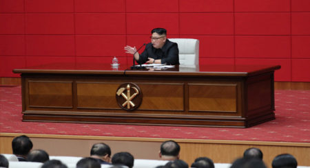 What to make of Kim Jong Un's recent complaints about a U.S. missile test