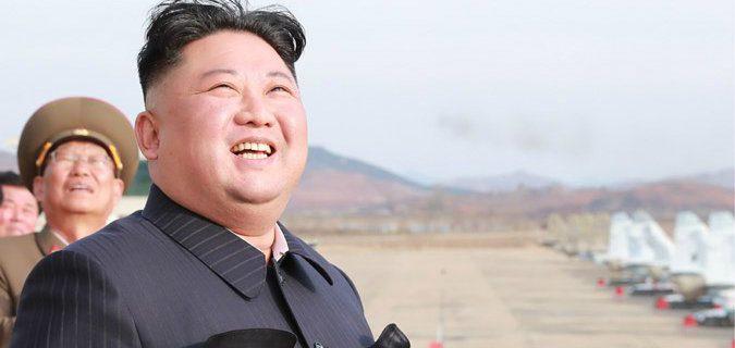 North Korea's Wednesday