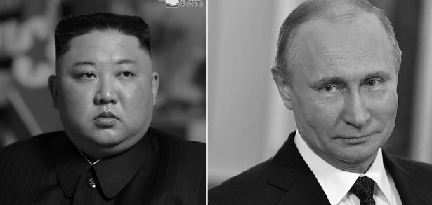 What to expect from a long-awaited Kim-Putin summit