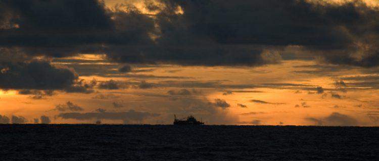 Tanker owned by N. Korea-linked sanctions evaders en route to smuggling hot spot