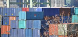 Chinese exports to North Korea recover