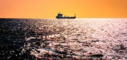 UN-sanctioned ship arrives in hot spot