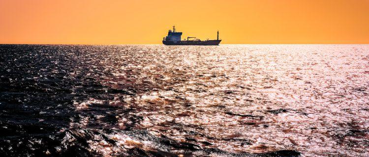 UN-sanctioned ship arrives in hot spot for North Korean coal smuggling