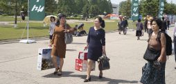 Pyongyang Spring Trade Fair: Expanded company/exhibitor list (part one)