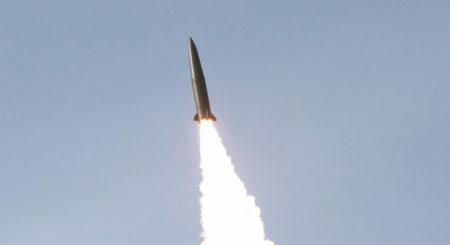 "The ""SongunIskander"": unpacking North Korea's new missile"