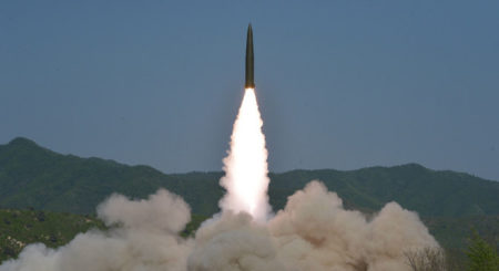 What to make of North Korea's second missile launch this week