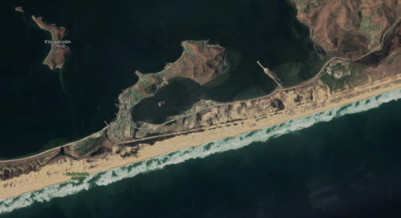 What to make of North Korea's multiple projectile launch event