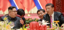 What to expect at this week's fifth Kim-Xi summit