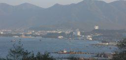 North Korea upgrades Sonbong port faci
