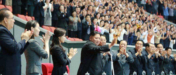Making sense of leadership hierarchy: the cases of Kim Yong Chol and Kim Yo Jong