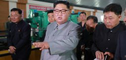 North Korea continues to signal interest in munitions production, launches