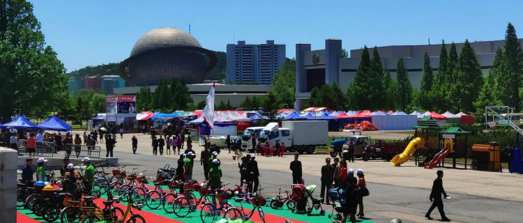 Pyongyang Spring Trade Fair: Expanded company/exhibitor list (part two)