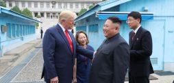 Putting North Korea's post-Panmunjom meeting actions into context