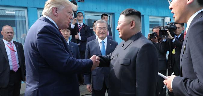Six key takeaways from DPRK media coverage of the Kim-Trump Panmunjom summit