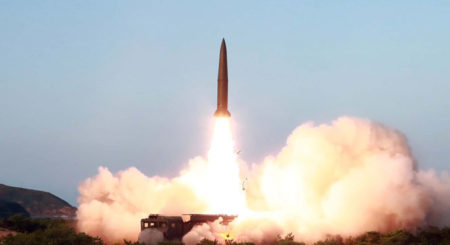 North Korea's July 25 test: new insights into the KN-23