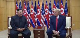 North Korean TV documentary underscore