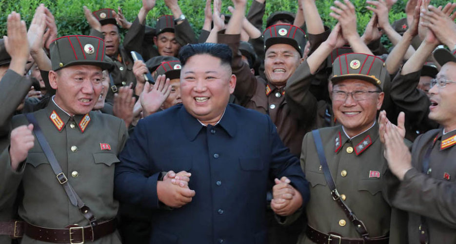 State media coverage of North Korea's August 6 missile launches: key takeaways