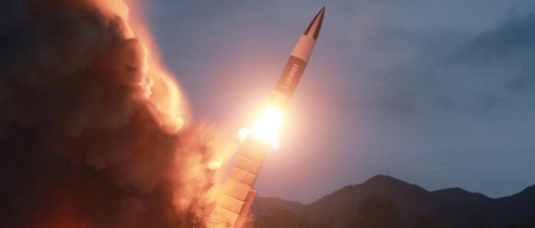 Unpacking North Korea's new weapon: the