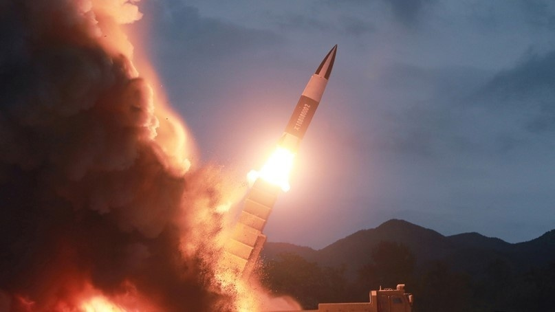 "Unpacking North Korea's new weapon: the ""Songun ATACMS"""