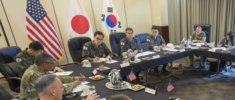 What to make of the GSOMIA termination and U.S. role for readiness on North Korea