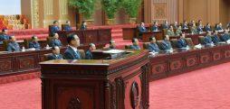 Contextualizing North Korea's August 2019 constitutional revision