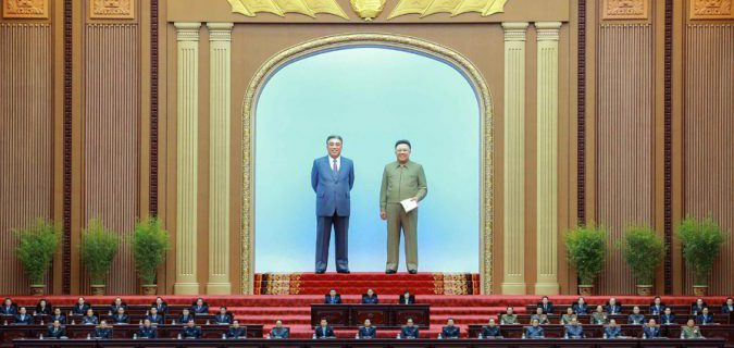 North Korea's fall 2019 parliamentary session: what to expect