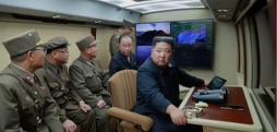 North Korean media coverage of July 31