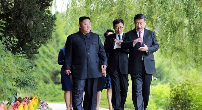 The View from Jingshan: anniversary of Sino-DPRK ties passes without a summit