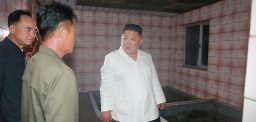 Rebuilding with care: Kim Jong Un's on